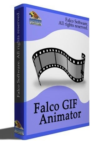 Falco GIF Animator 4.1 [ML] [2013]