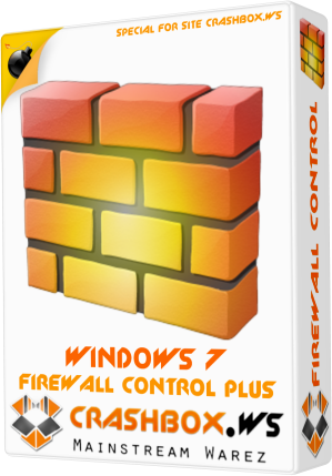 Windows 7 Firewall Control Plus 5.2.15.14 [ENG] [2013]