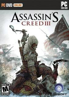 Assassins Creed III - SKIDROW & RELOADED