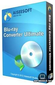 Aiseesoft Blu-ray Ripper Ultimate 6.3.70.12348 Rus Portable