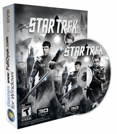 Star Trek: The Video Game - FAİRLİGHT