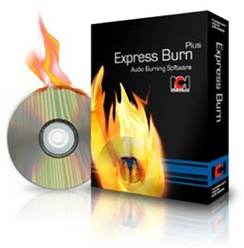 Express Burn 6.02 Plus