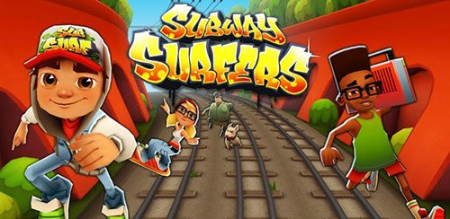 Subway Surfers (PC) | Game