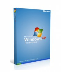 Windows XP Professional SP3 SATA RAID Mart-2010 Rus