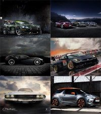 Best Cars Wallpapers by Korogan