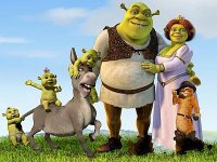 Shrek Forever After The Game R.G. Element Art (RePack)