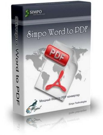 Simpo PDF to Word 3.0 Multi/Rus + Key