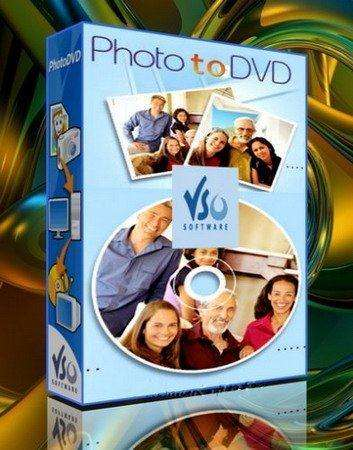 VSO PhotoDVD 4.0.0.37 + Patch