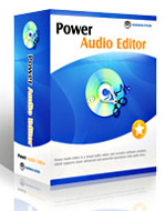 Power Sound Editor Free 7.6.2