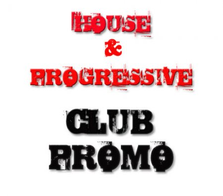 VA - Club Promo-House And Progressive (20.10.2010)