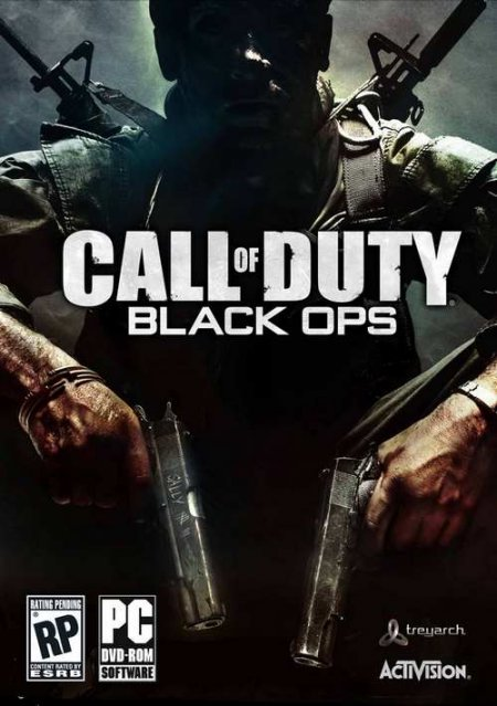 Call of Duty: Black Ops 2010 RePack