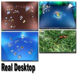 Real Desktop 1.63