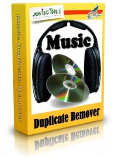 Music Duplicate Remover 6.0 Build 33