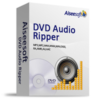 Aiseesoft DVD Audio Ripper 5.0.22 Portable
