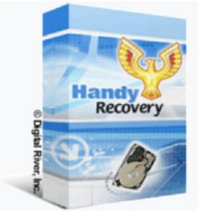 Handy Recovery 5.0 Portable + RePack