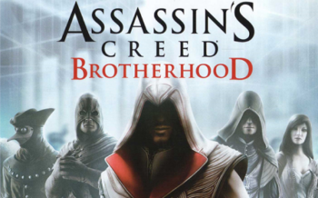 Assassin's Creed Brotherhood Windows 7