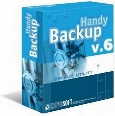 Novosoft Handy Backup 7.4.8.14222 Final