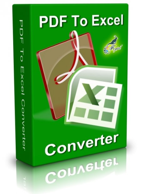 PDF To Excel Converter 3.0