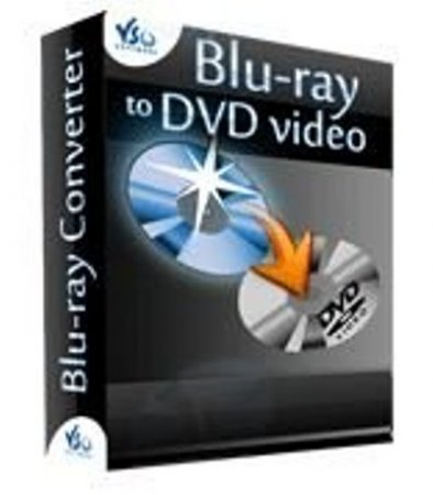 VSO Blu-ray To DVD 1.1.0.17