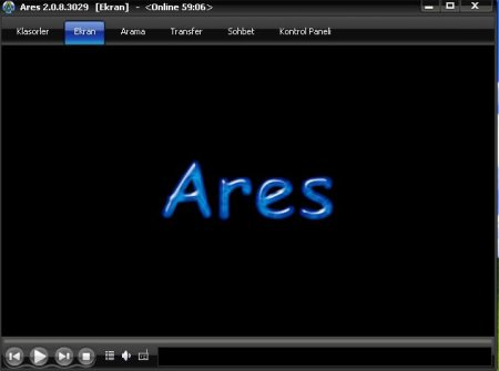Ares 2.3.6 - 2015-11-13