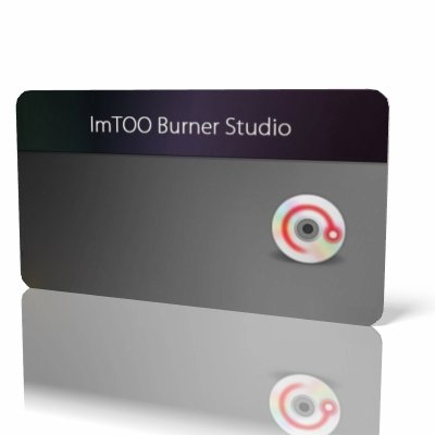 ImTOO Burner Studio 1.0.64.0319