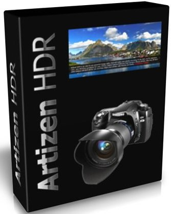 Artizen HDR 2.9.2 Final
