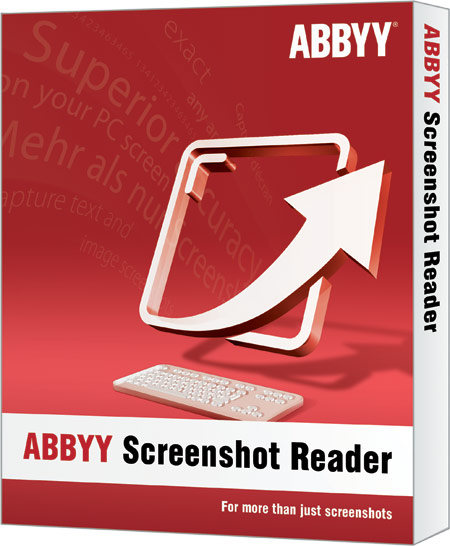 ABBYY Screenshot Reader 11.0.113.201RePack by KpoJIuK