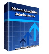 Network LookOut Administrator Professional 3.8.25