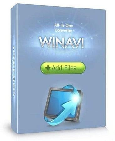 WinAVI All In One Converter 1.7.0.4734