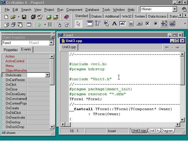 Installation - borland / codegear / embarcadero c++ builder 2006 and later