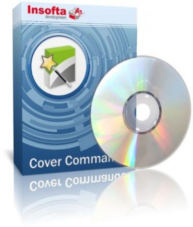 Insofta Cover Commander 3.1.3