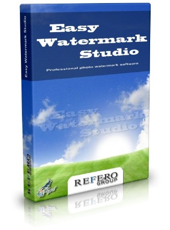 Easy Watermark Studio 2.1