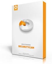 Wolfcoders  SecurityCam 1.3.0.2