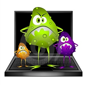 Viruses for Antivirus (18.05.2011)