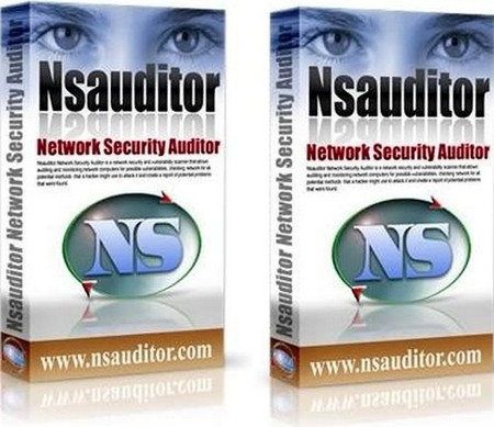 Nsauditor Network Security Auditor v2.9.9.0