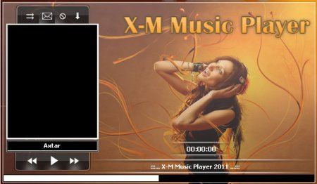 X-M Music Player 2011