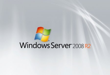 Microsoft Windows Server 2008 R2 (Orijinal MSDN)