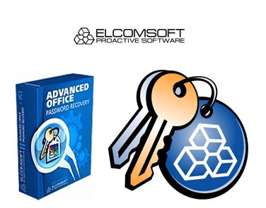 Elcomsoft Advanced Office Password Recovery Pro 6.01 build 632