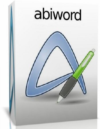 AbiWord 2.9.1 Portable