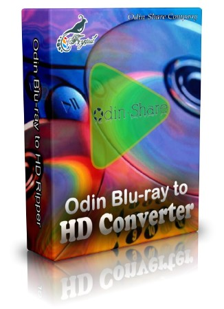 Odin Blu-ray to HD Converter 6.5.5