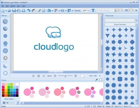 Sothink Logo Maker Pro 4.4 Build 4599