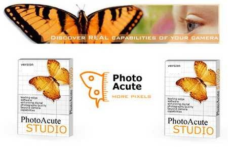 PhotoAcute Studio 3.009 + x64