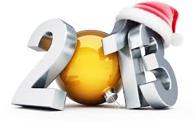Wallpapers New Year 2013