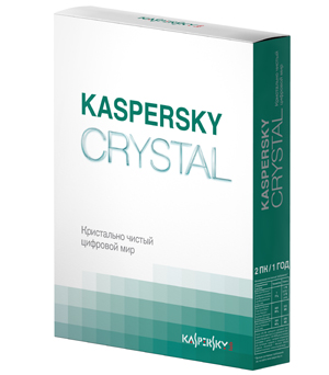 Kaspersky CRYSTAL 13.0.2.558 Technical Release (2013) Р СѓСЃСЃРєРёР№