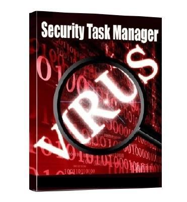 Security Task Manager 1.8f ML
