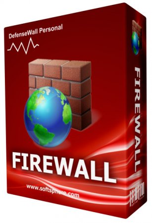 DefenseWall Personal Firewall 3.20 + DefenseWall HIPS 3.20