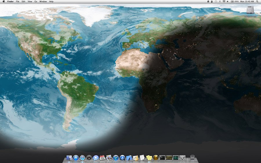 Earthdesk кряк- EarthDesk 5.0.6. (ex.