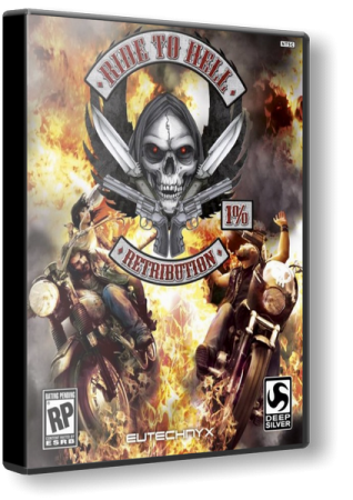 Ride to Hell: Retribution (2013) PC [ENG]