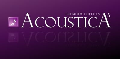 Acon Digital Media Acoustica Premium Edition 6.0 Build 10