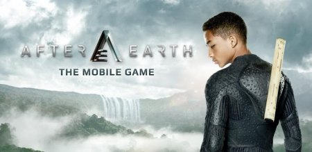 After Earth (1.0.1) [Action, ENG] [Android]